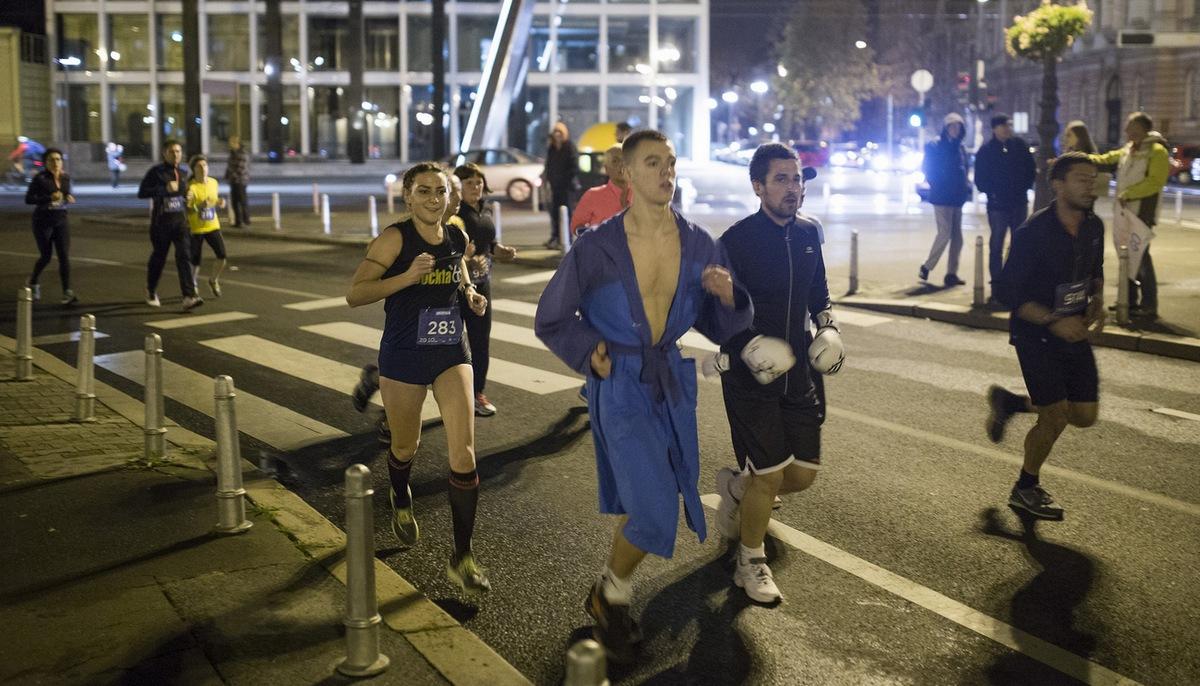 Informacije O Utrci Zagrebacki Nocni Cener