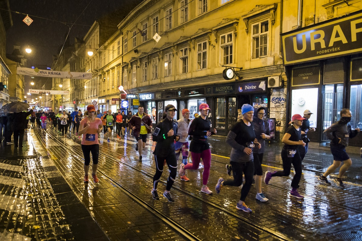 Rezultati 2016 Zagrebacki Nocni Cener