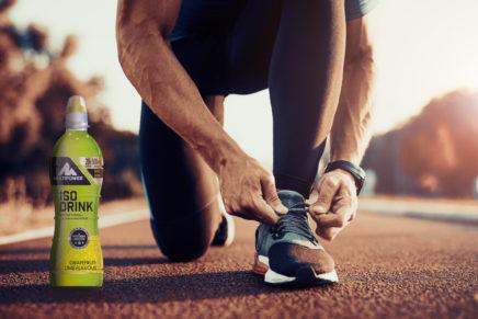 Trebaš energiju za trčanje Cenera?