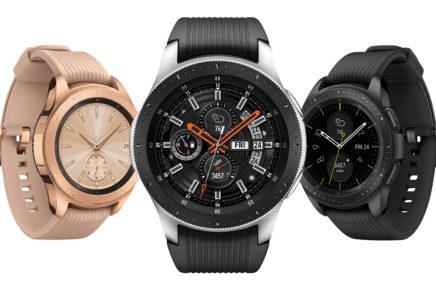 Smartwatch koji kuca kao analogni sat