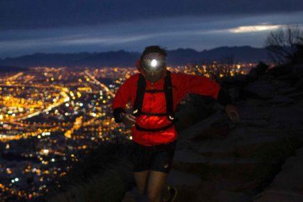 Ledlenser mrak treninzi